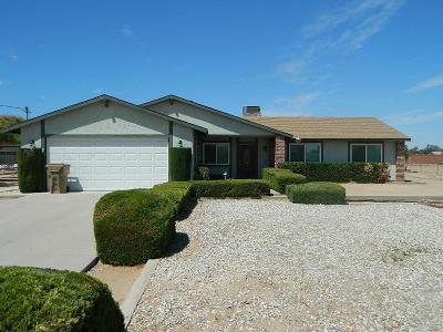 Hesperia Single Family Home For Sale: 8518 8th Avenue