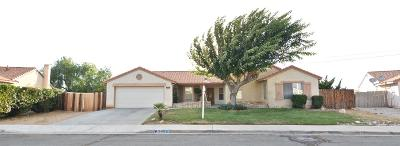 Victorville Single Family Home For Sale: 13400 Prospector Road
