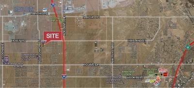 Adelanto Residential Lots & Land For Sale: Poppy Street
