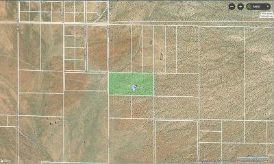 Adelanto Residential Lots & Land For Sale: Palmetto Road
