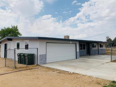 Adelanto Single Family Home For Sale: 11809 Lee Avenue