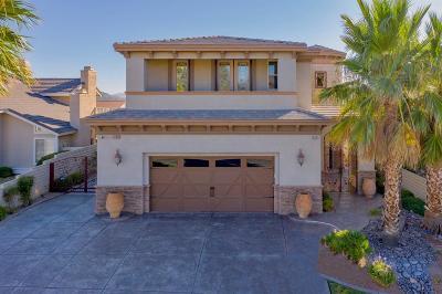 Victorville Single Family Home For Sale: 13465 Stoneridge Drive