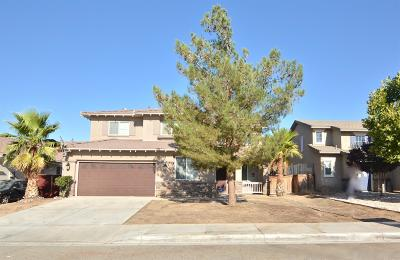 Adelanto Single Family Home For Sale: 15039 Strawberry Lane