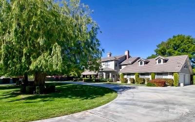 Apple Valley Single Family Home For Sale: 14030 Riverside Drive