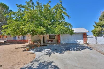 Hesperia Single Family Home For Sale: 7798 Paisley Avenue