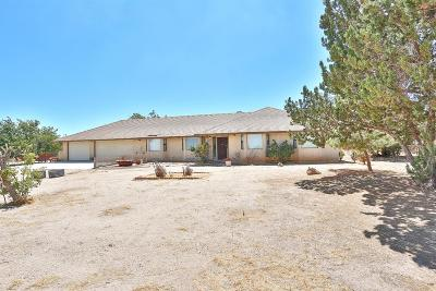 Oak Hills Single Family Home For Sale: 12955 Sage Street