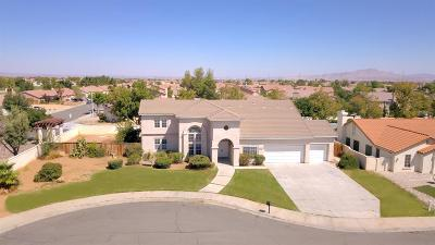 Victorville Single Family Home For Sale: 12708 Via Posada Court