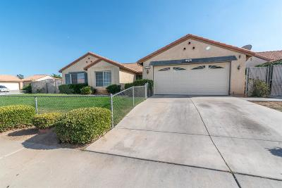 Victorville Single Family Home For Sale: 13455 Longbow Court