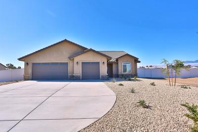 Victorville Single Family Home For Sale: 9865 Calvary Court