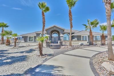 Oak Hills Single Family Home For Sale: 7379 Mesa Linda Street