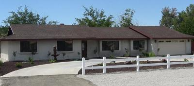 Apple Valley CA Single Family Home For Sale: $326,500