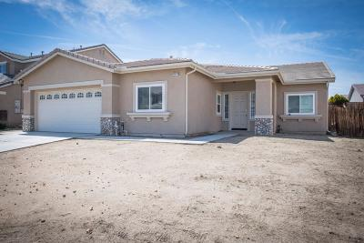 Victorville Single Family Home For Sale: 14630 Aztec Street