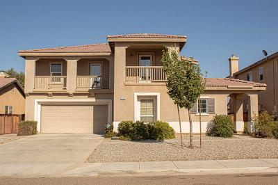 Victorville Single Family Home For Sale: 11931 Clayton Lane
