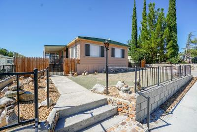 Victorville Single Family Home For Sale: 13942 Victoria Court