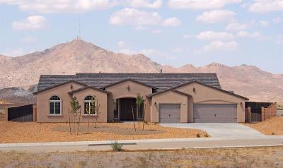 Apple Valley CA Single Family Home For Sale: $462,900