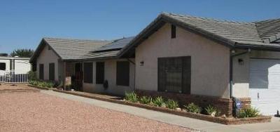 Hesperia Single Family Home For Sale: 7911 Royce Avenue