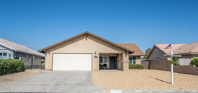 Victorville Single Family Home For Sale: 12970 Bermuda Dunes Road