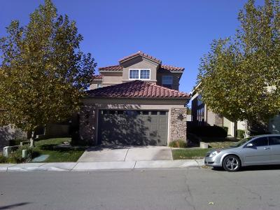 Apple Valley CA Single Family Home For Sale: $305,000