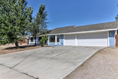 Victorville Single Family Home For Sale: 11560 Maple Valley Road