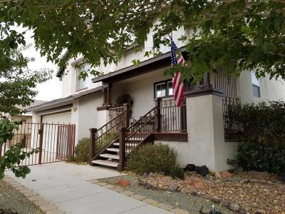 Hesperia Single Family Home For Sale: 9321 Dragon Tree Drive