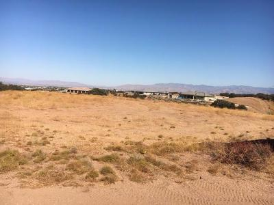 Oak Hills Residential Lots & Land For Sale: 7141 Alta Mesa Road