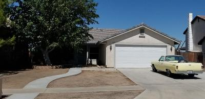 Adelanto Single Family Home For Sale: 10860 Bonanza Road