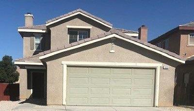 Victorville Single Family Home For Sale: 15255 Sunny Point Street