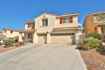 Victorville Single Family Home For Sale: 15798 Brittle Brush Lane