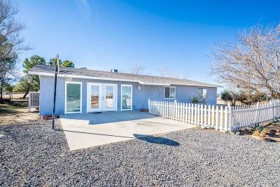 Phelan Single Family Home For Sale: 9962 Sonora Road