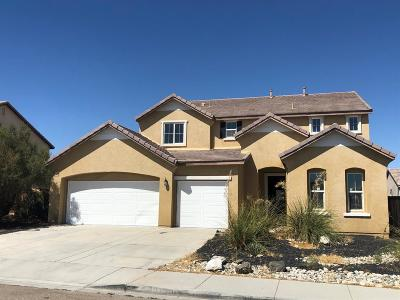 Victorville Single Family Home For Sale: 12444 Los Moras Way