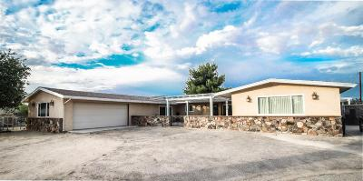 Apple Valley Single Family Home For Sale: 15171 Miami Road