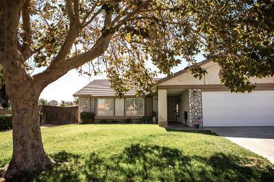 Hesperia Single Family Home For Sale: 15173 Farmington Street