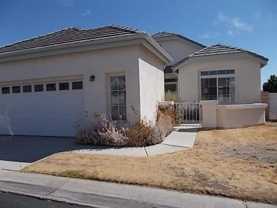 Apple Valley Single Family Home For Sale: 19597 Rolling Green Drive