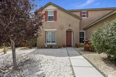 Victorville Single Family Home For Sale: 12457 Los Moras Way