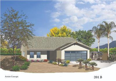 Victorville Single Family Home For Sale: 13334 Via Del Lago