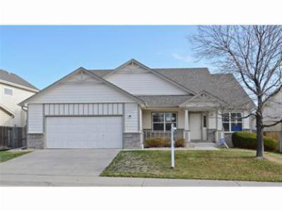 Single Family Home Sold: 11684 Columbine Pl