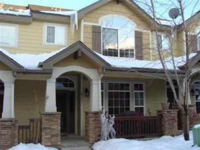 Condo/Townhouse Sold: 8351 Stonybridge Circle