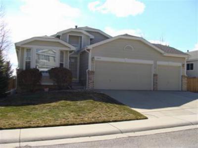 Single Family Home Sold: 1245 Berganot Trail