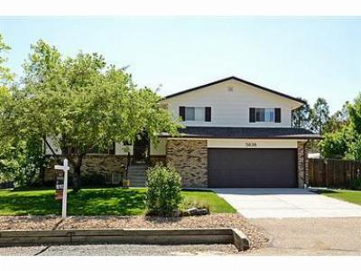 Single Family Home Sold: 5638 Orion Cir