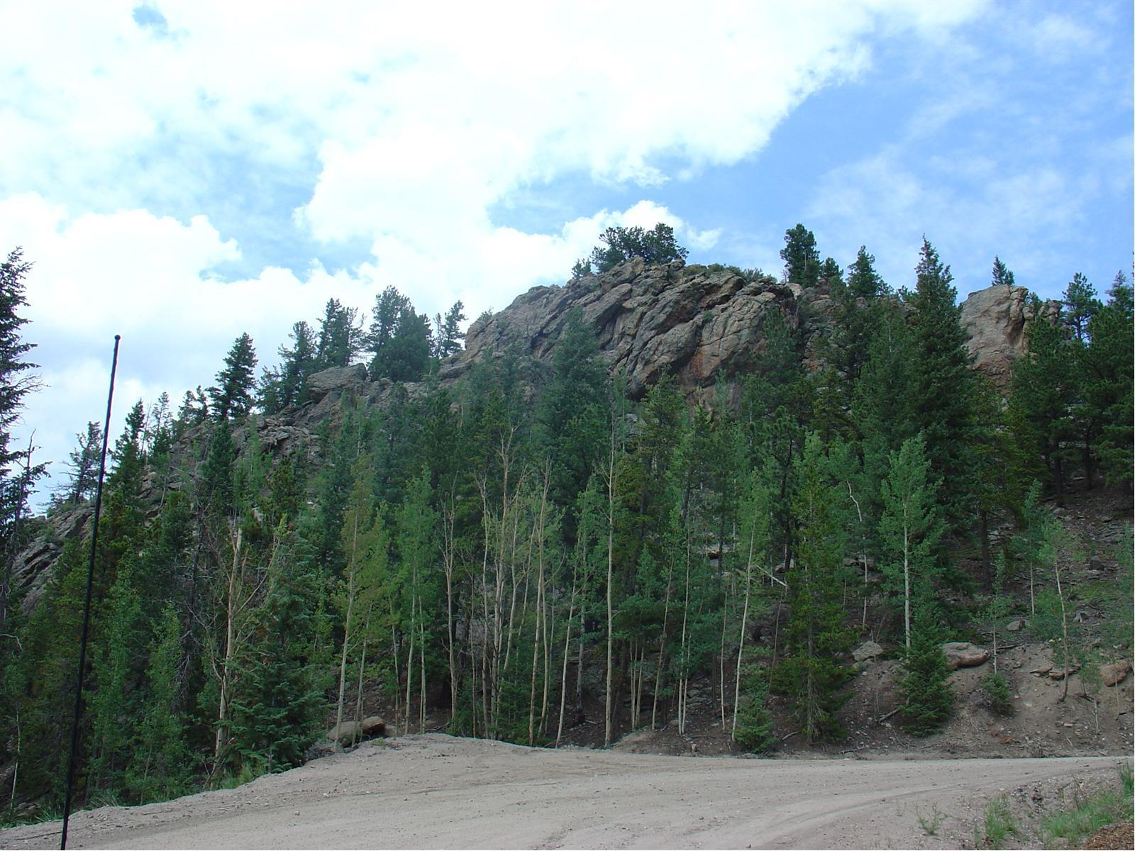 Listing Blue Valley Acres Idaho Springs Co Mls