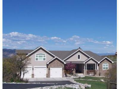 Castle Rock CO Single Family Home Sold: $774,000