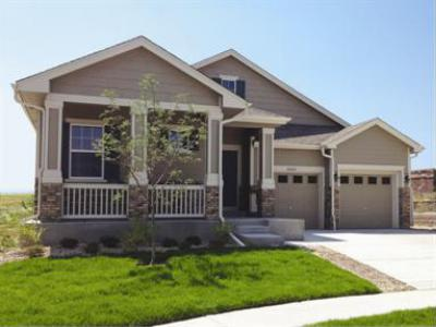 Single Family Home Sold: 26616 E Costilla Pl