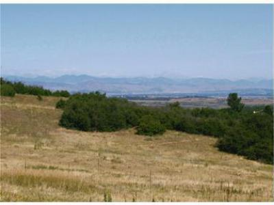 KEENE RANCH Sold: 3600 CASTLE BUTTE DR