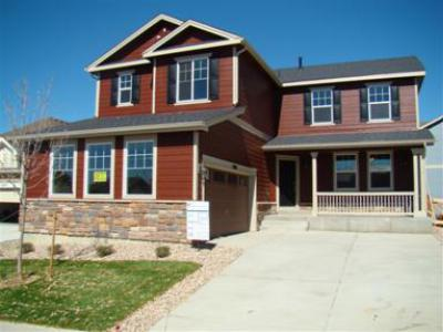 Aurora CO Single Family Home Sold: $309,650