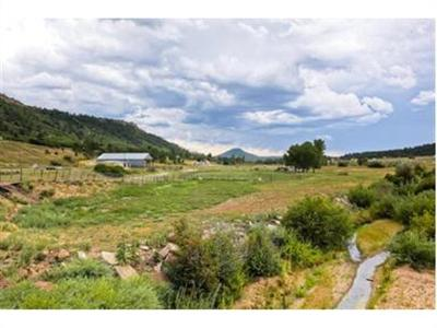 Single Family Home Sold: 6516 South Interstate 25