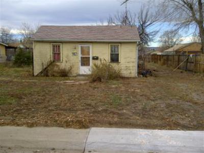Single Family Home Sold: 961 S Vrain St