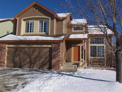 Single Family Home Sold: 3954 South Killarney Way