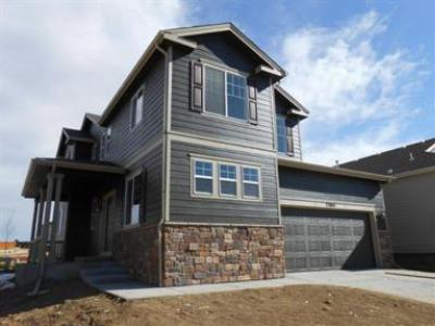 Aurora CO Single Family Home Sold: $306,970