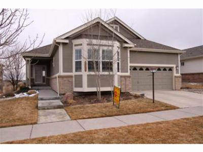 Single Family Home Sold: 21923 E Heritage Pkwy