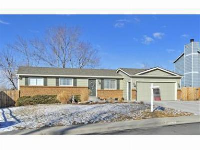 Single Family Home Sold: 1246 Croke Dr